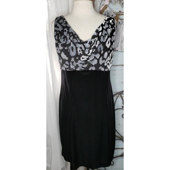 ALYX plus size semi formal dress